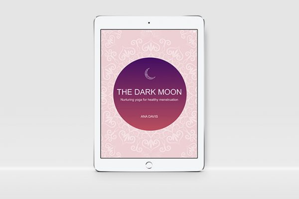 The Dark Moon E-Book