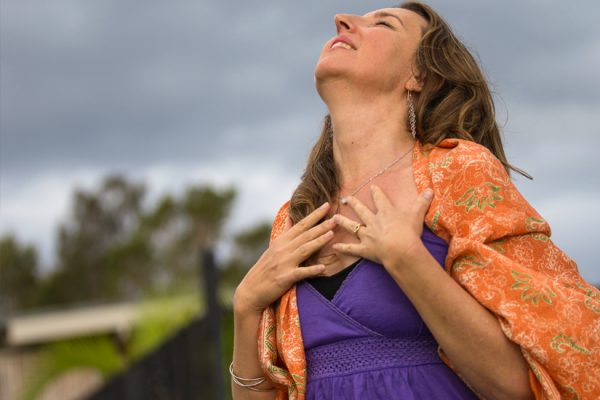 Bliss Baby Yoga Om Shanti Feminine Meditation_3_