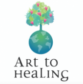 Art to Healing Logo square