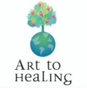 Art to Healing Logo square