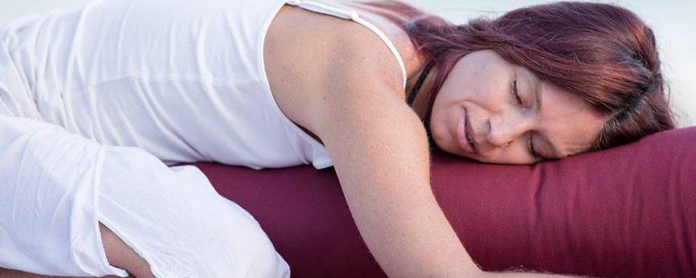 Bliss Baby Yoga Star Despres Restorative Yoga for Busy Women