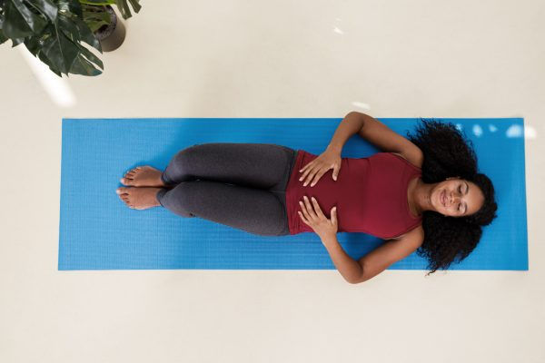 Five ways Yoga can support Fertility (and why it's important)