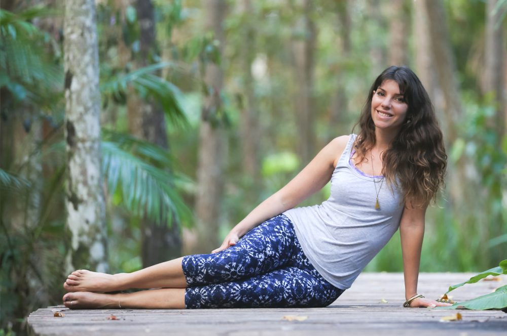 Bliss Baby Yoga Rosie Matheson Teacher Feature_