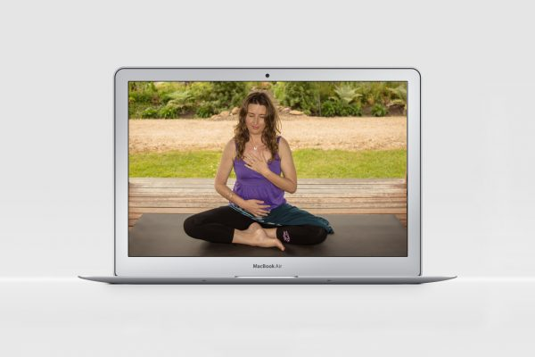 Yoga for Miscarriage Class (Online Video)