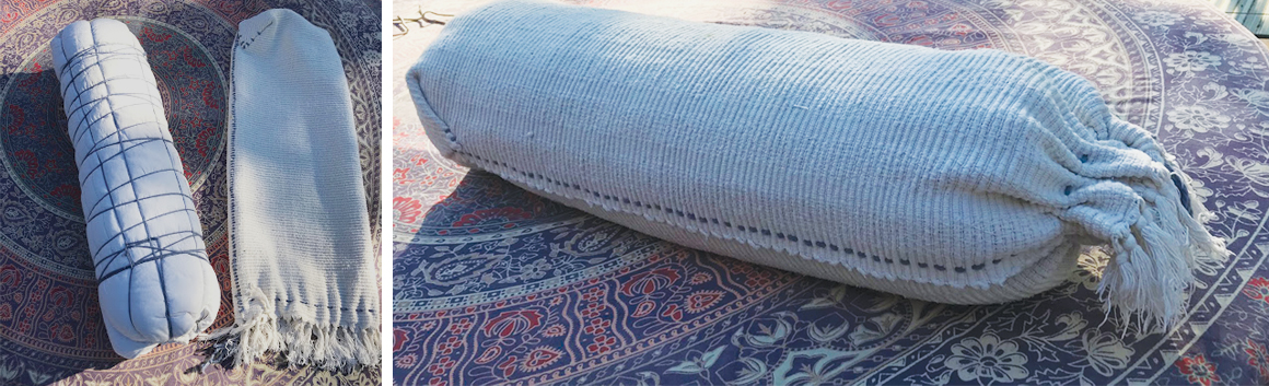 DIY_Bolster_at_home_yoga_Bliss_Baby_Yoga_Leanne_McLean_