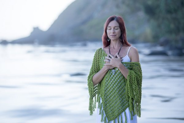 Bliss Baby Yoga Star Despres Creating a Sustainable Online Business