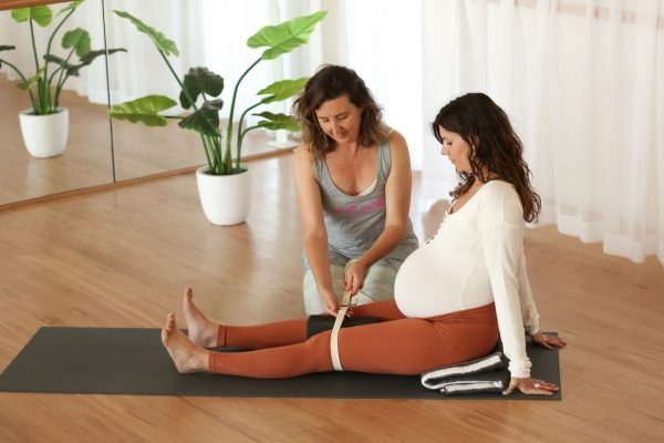 Knowledge is Key – Supporting Students with SIJ Pain and SPD during Pregnancy